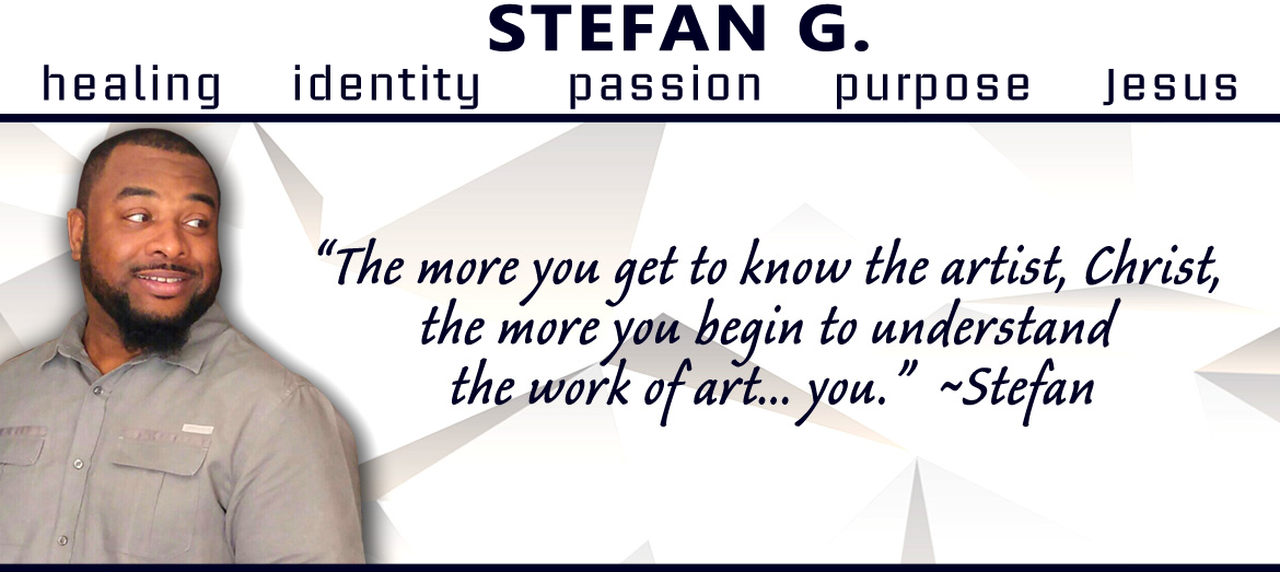 The Stefan G. - Revolutionize the Church, Make a Great Contribution to our World