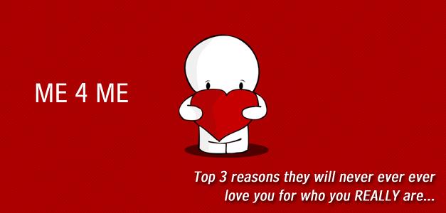 Love Me 4 Me