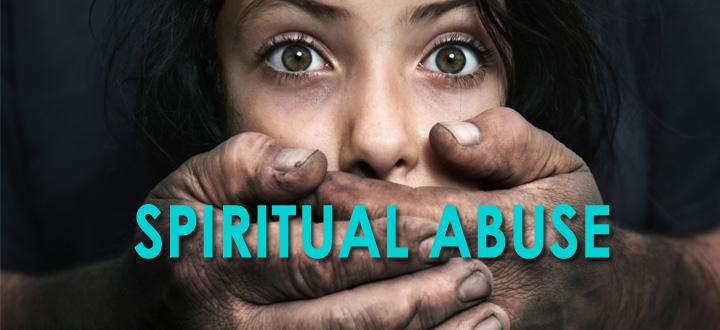 Spiritually Abusive Pastor
