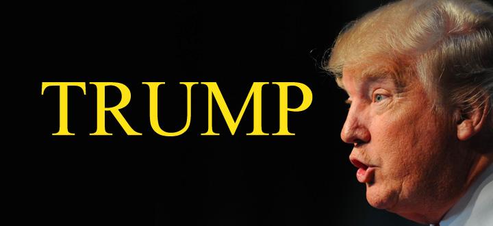 EPISODE 68 - Trump