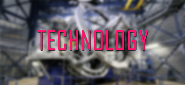 EPISODE 69 - Technology