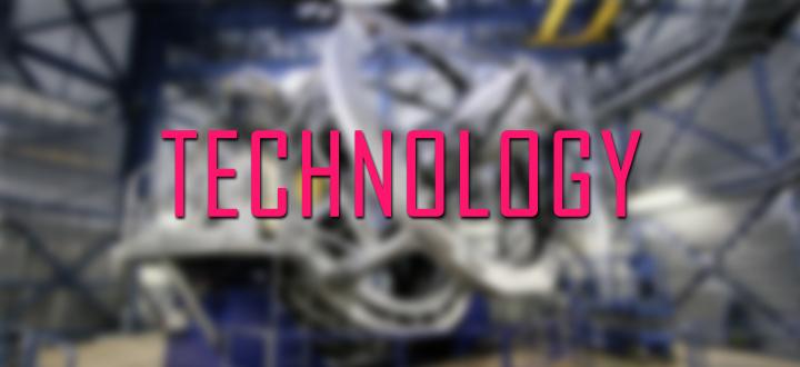 EPISODE 69 - Technology