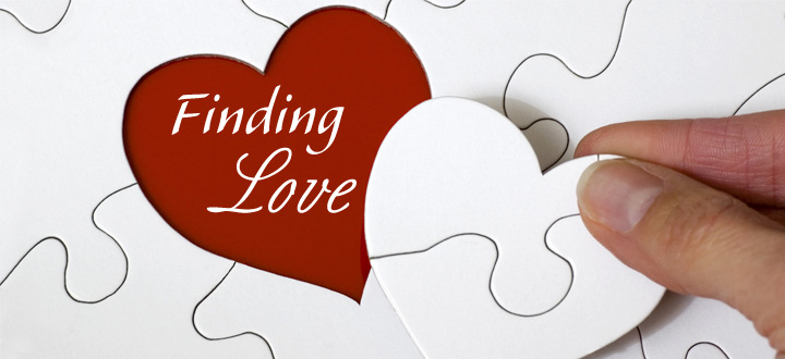 Episode 73 - Finding Love