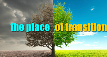 EPISODE 76 - The Place of Transition