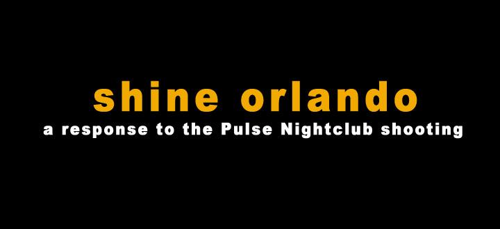 EPISODE 78 - Shine Orlando